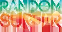 Random Surfer Logo